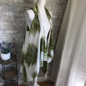 Other - Fern Sleeveless Cardigan